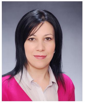 Биљана Петрушевска